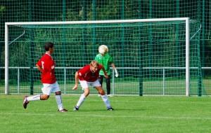 Reti da calcio