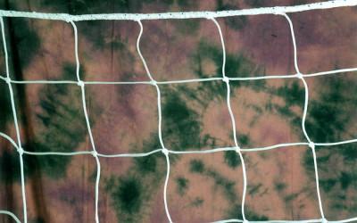 Reti per porte da calcio regolamentari - A5